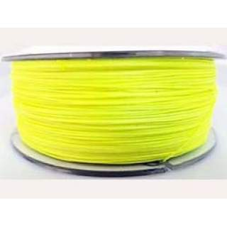 Seriola Sea Nanobraid 500m Fluoro Yellow