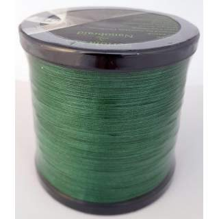 Seriola Sea Nanobraid 1000m Moss Green 8 strand braided fishing line